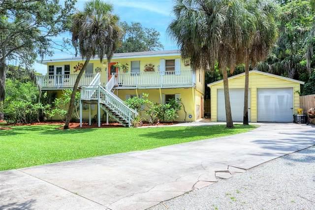 213 & 215 50TH STREET Court NW, Bradenton, FL 34209 (MLS #A4506546) :: Vacasa Real Estate