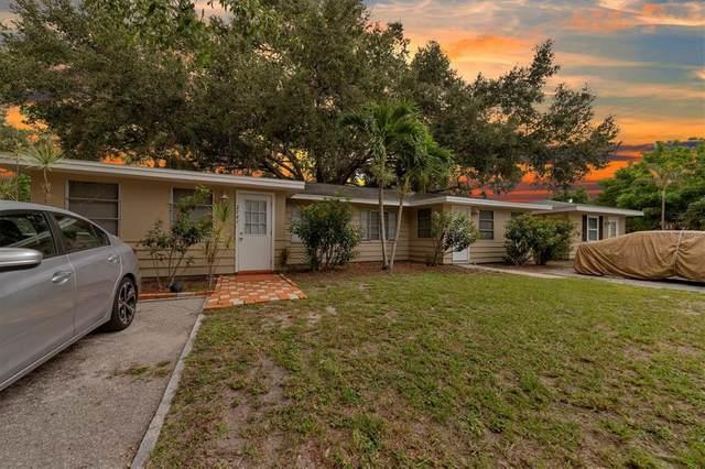 2741 Parma Street, Sarasota, FL 34231 (MLS #A4506595) :: Zarghami Group
