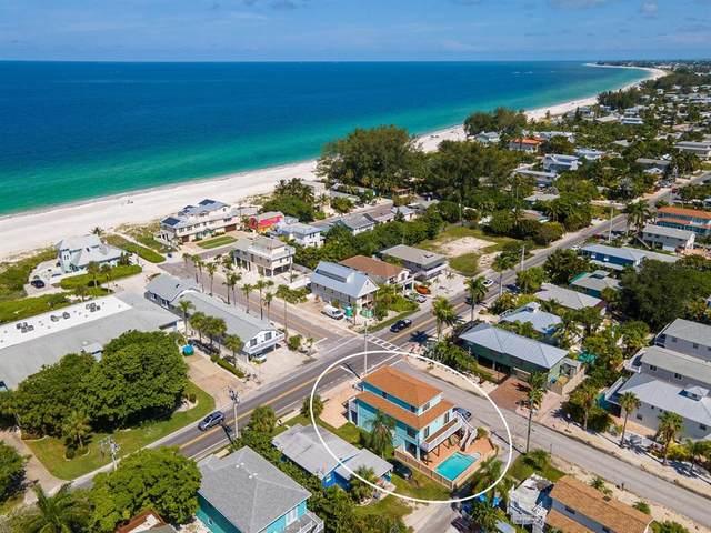 2719 Gulf Drive, Holmes Beach, FL 34217 (MLS #A4506596) :: The Nathan Bangs Group
