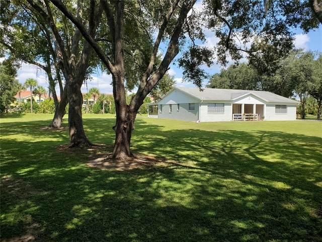210 Old Venice Road, Osprey, FL 34229 (MLS #A4506724) :: Prestige Home Realty