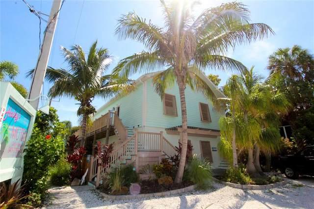 8104 Gulf Drive, Holmes Beach, FL 34217 (MLS #A4506787) :: Zarghami Group