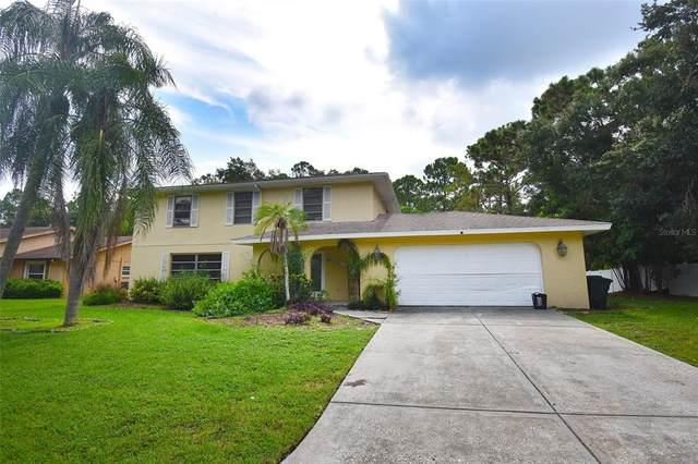 8019 Conservatory Drive, Sarasota, FL 34243 (MLS #A4506799) :: Vacasa Real Estate