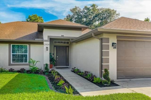 2904 Yacolt Avenue, North Port, FL 34286 (MLS #A4506876) :: Cartwright Realty