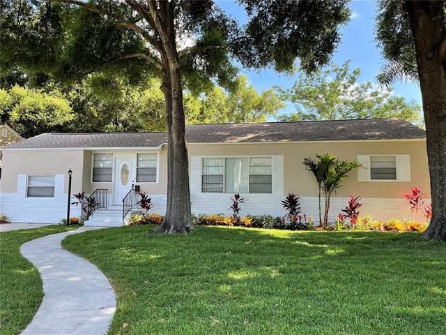 4105 W Obispo Street, Tampa, FL 33629 (MLS #A4506955) :: Vacasa Real Estate