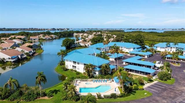 984 Sandpiper Circle #984, Bradenton, FL 34209 (MLS #A4506992) :: Premium Properties Real Estate Services