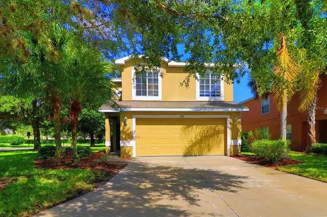 218 Beacon Harbour Loop, Bradenton, FL 34212 (MLS #A4507166) :: Vacasa Real Estate