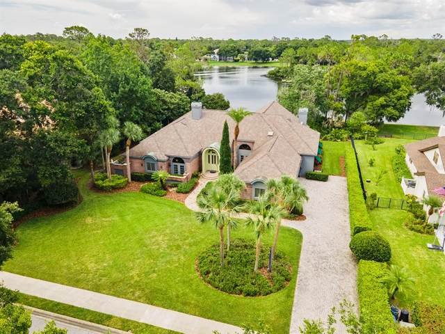 7705 Weeping Willow Circle, Sarasota, FL 34241 (MLS #A4507245) :: Premium Properties Real Estate Services