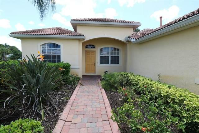 2792 Phoenix Palm Terrace, North Port, FL 34288 (MLS #A4507316) :: Burwell Real Estate
