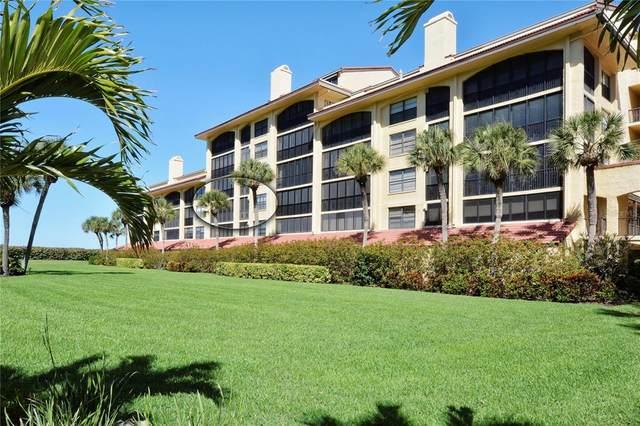 8710 Midnight Pass Road 203B, Sarasota, FL 34242 (MLS #A4507446) :: Zarghami Group