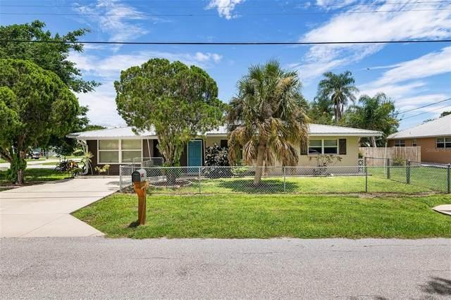 7255 Cass Circle, Sarasota, FL 34231 (MLS #A4507489) :: Dalton Wade Real Estate Group