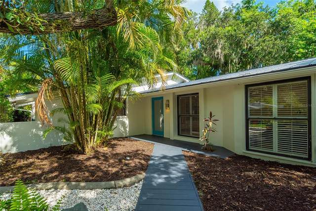 2200 Alameda Avenue, Sarasota, FL 34234 (MLS #A4507529) :: Zarghami Group