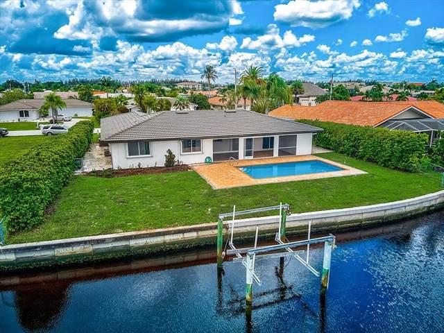 935 Santa Brigida Court, Punta Gorda, FL 33950 (MLS #A4507591) :: Cartwright Realty