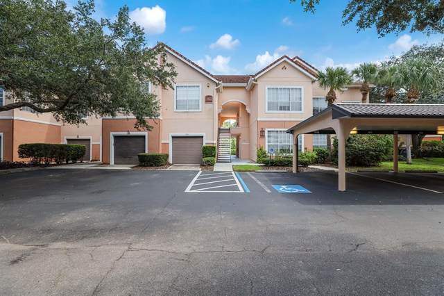 4122 Central Sarasota Parkway #1923, Sarasota, FL 34238 (MLS #A4507601) :: Prestige Home Realty
