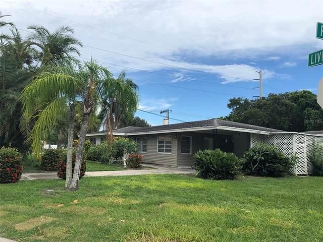 1756 Livingstone St, Sarasota, FL 34231 (MLS #A4508088) :: The Duncan Duo Team