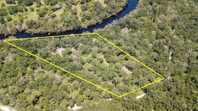5093 NW Hidden Lake Circle, Arcadia, FL 34266 (MLS #A4508305) :: Zarghami Group