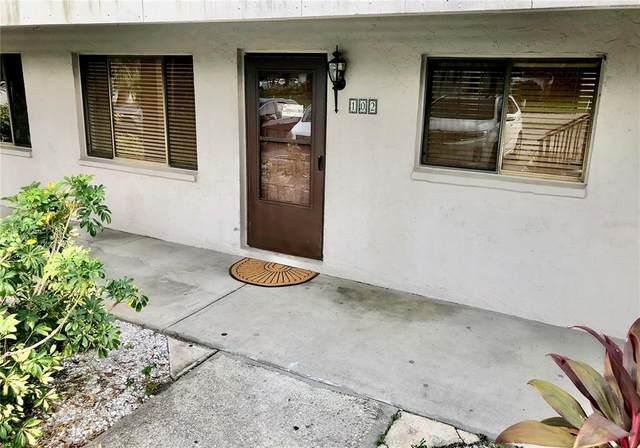 1258 Barbara Drive #102, Venice, FL 34285 (MLS #A4508394) :: Cartwright Realty