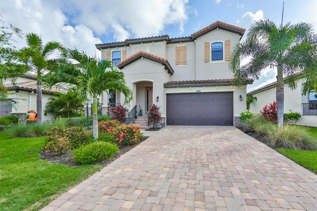5807 Title Row Drive, Bradenton, FL 34210 (MLS #A4508492) :: Griffin Group