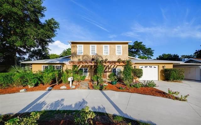 3624 S Lockwood Ridge Road, Sarasota, FL 34239 (MLS #A4508564) :: Zarghami Group