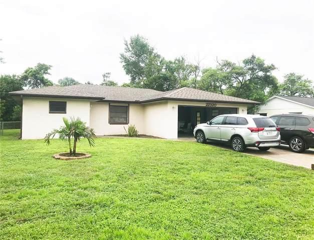 22320 Buffalo Avenue, Port Charlotte, FL 33952 (MLS #A4508602) :: Everlane Realty