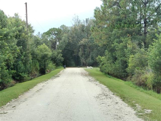 5718 Elm Road, Sebring, FL 33875 (MLS #A4508761) :: Gate Arty & the Group - Keller Williams Realty Smart
