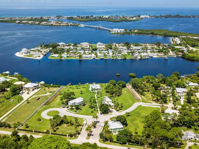 6740 Portside Lane, Englewood, FL 34223 (MLS #A4508845) :: Keller Williams Suncoast