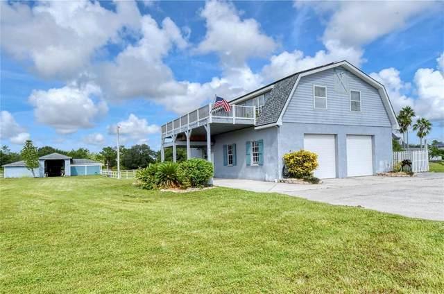 6030 225TH Street E, Bradenton, FL 34211 (MLS #A4508930) :: Delgado Home Team at Keller Williams