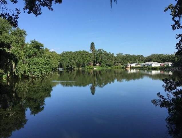 5405 San Juan Drive, Sarasota, FL 34235 (MLS #A4509104) :: Premium Properties Real Estate Services