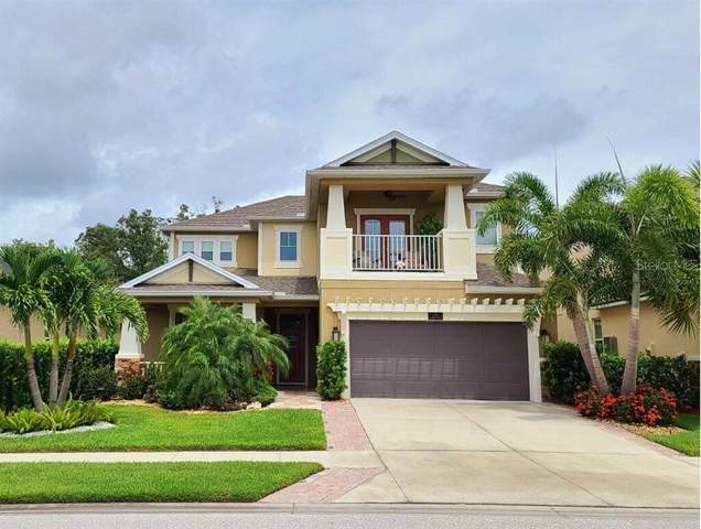 5925 Anise Drive, Sarasota, FL 34238 (MLS #A4509323) :: Cartwright Realty