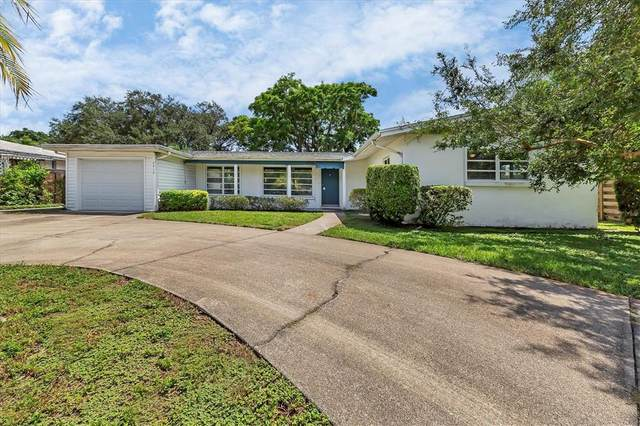 2512 Siesta Drive, Sarasota, FL 34239 (MLS #A4509350) :: Zarghami Group