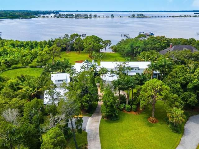 Bradenton, FL 34209 :: Rabell Realty Group