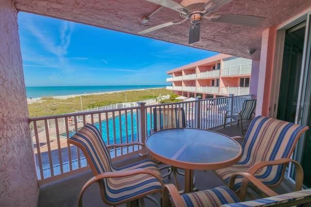 2600 Gulf Drive N #18, Bradenton Beach, FL 34217 (MLS #A4509581) :: SunCoast Home Experts