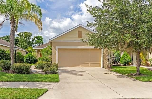 11830 Crawford Parrish Lane, Parrish, FL 34219 (MLS #A4509647) :: Tuscawilla Realty, Inc