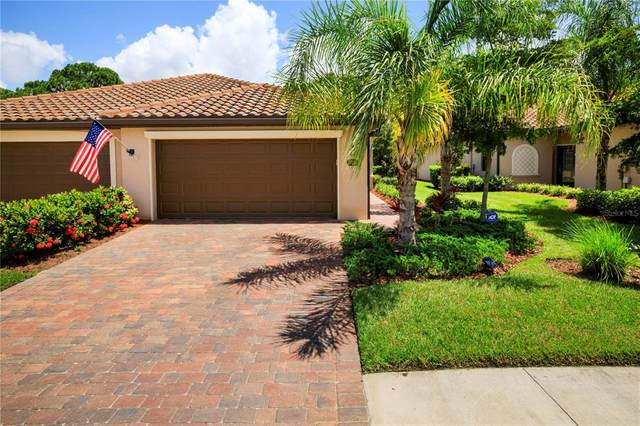 20122 Benissimo Drive, Venice, FL 34293 (MLS #A4509950) :: The Nathan Bangs Group