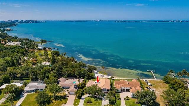 404 S Shore Drive, Sarasota, FL 34234 (MLS #A4509990) :: Keller Williams Realty Select