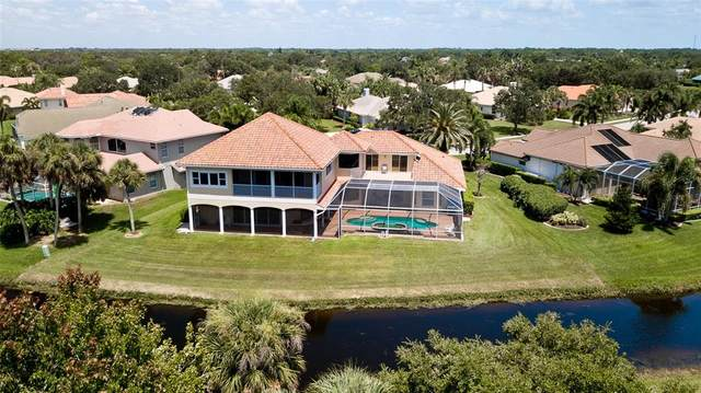 4766 Watermark Lane, Sarasota, FL 34238 (MLS #A4510149) :: Medway Realty