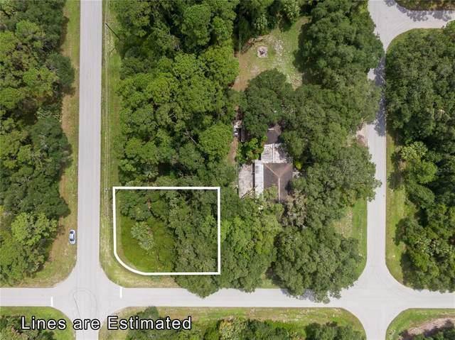 16386 Chamberlain Boulevard, Port Charlotte, FL 33954 (MLS #A4510500) :: Zarghami Group