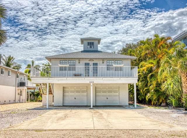 2806 Avenue C, Holmes Beach, FL 34217 (MLS #A4510624) :: Globalwide Realty