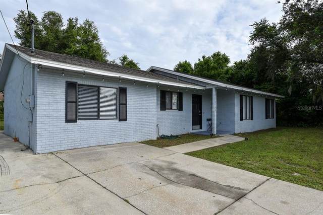 2755 Candler Drive, Deltona, FL 32725 (MLS #A4510650) :: The Curlings Group