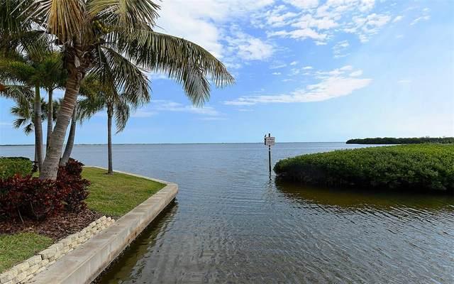4960 Gulf Of Mexico Drive #204, Longboat Key, FL 34228 (MLS #A4510679) :: SunCoast Home Experts