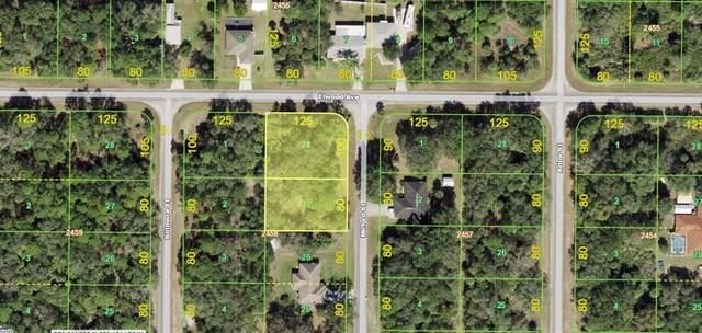 297 & 287 Milford Street, Port Charlotte, FL 33953 (MLS #A4510921) :: Globalwide Realty