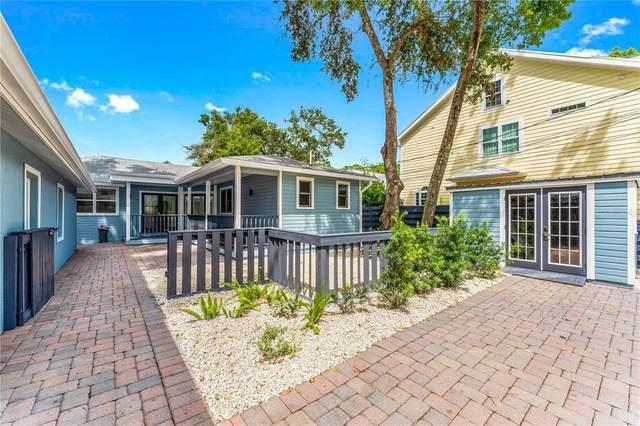 1841 Laurel Street, Sarasota, FL 34236 (MLS #A4511081) :: McConnell and Associates