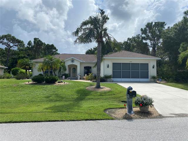 6256 Pennell Street, Englewood, FL 34224 (MLS #A4511336) :: MVP Realty