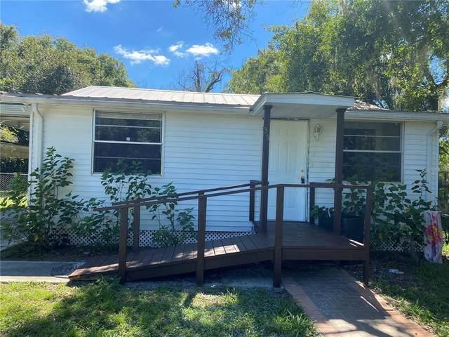 35 W Winifred Street, Arcadia, FL 34266 (MLS #A4511352) :: Keller Williams Realty Peace River Partners