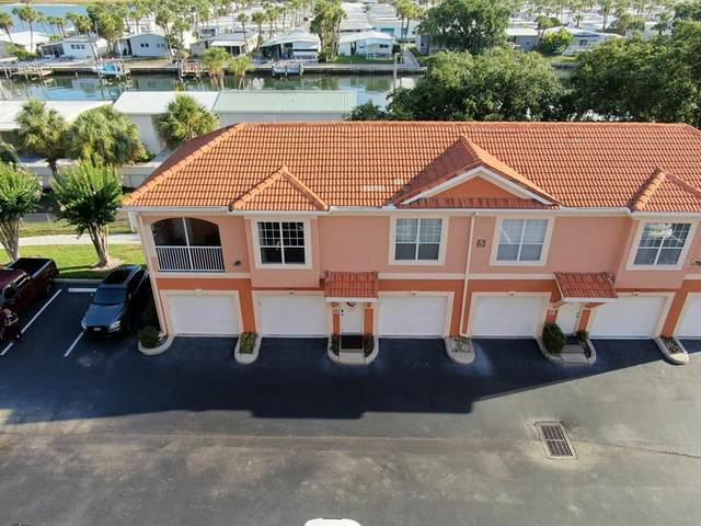 5000 Culbreath Key Way #5501, Tampa, FL 33611 (MLS #A4511447) :: Everlane Realty