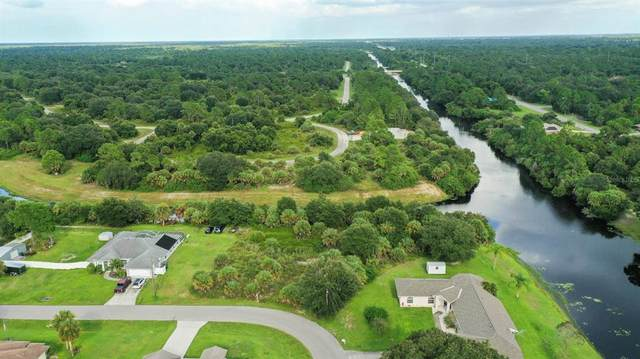 Hader Road, North Port, FL 34288 (MLS #A4511543) :: The Hustle and Heart Group