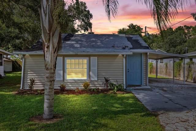 1219 Highland Street, Sarasota, FL 34234 (MLS #A4511562) :: Keller Williams Suncoast