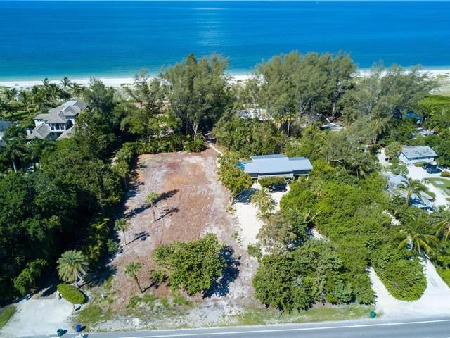 6033 Gulf Of Mexico Drive, Longboat Key, FL 34228 (MLS #A4511621) :: Zarghami Group