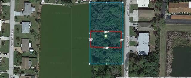 1670 Shadow Lane, Englewood, FL 34224 (MLS #A4511668) :: Delgado Home Team at Keller Williams