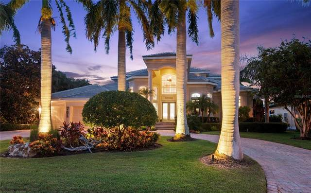 761 Old Compass Road, Longboat Key, FL 34228 (MLS #A4511710) :: Rabell Realty Group