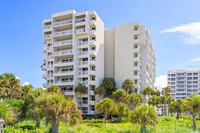230 Sands Point Road #3207, Longboat Key, FL 34228 (MLS #A4511867) :: Bridge Realty Group